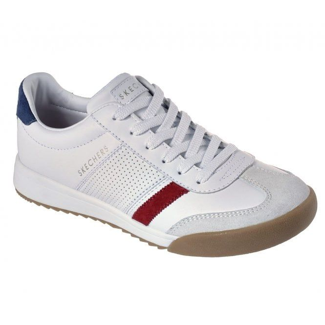 Get Some Cool Classic Kicks Going With Updated Comfort In The