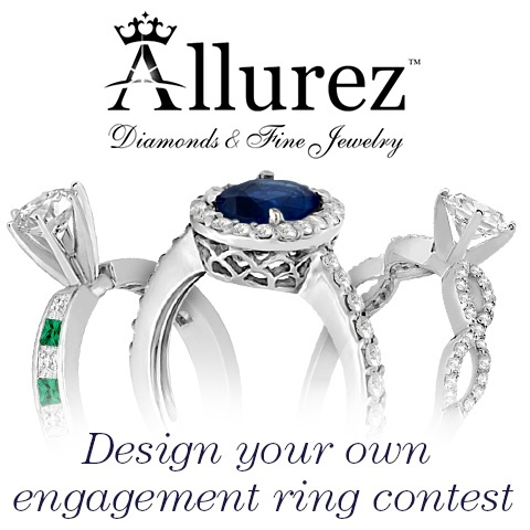 13 best Allurez Design Your Own Engagement Ring images on