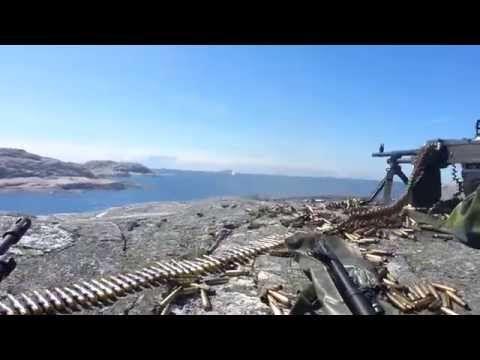 Plutons anfallsstrid med Granatgevär och KSP58. Gö - YouTube