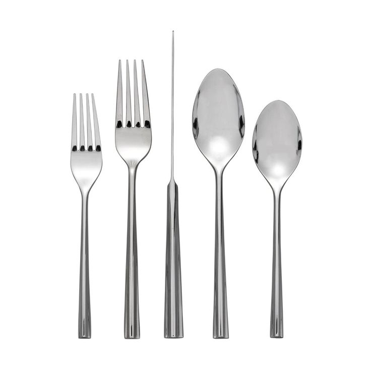 17 Best Images About High End Stainless Steel Flatware And