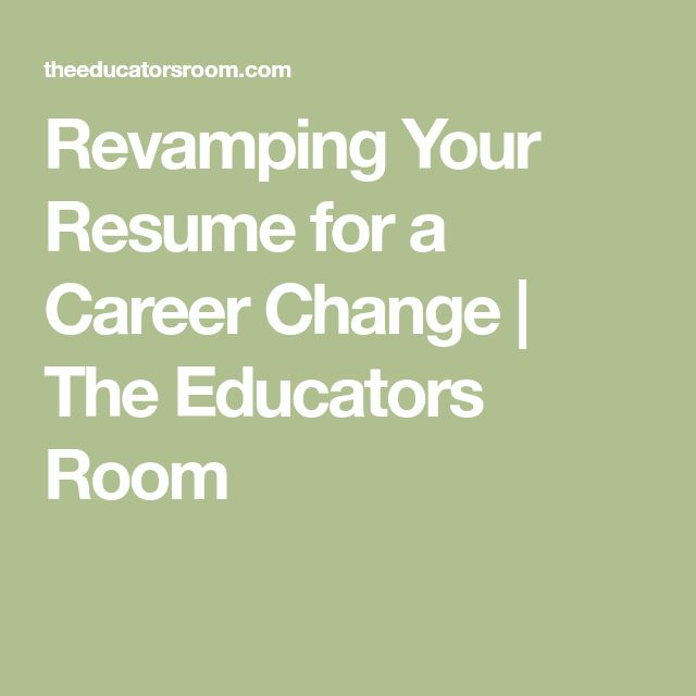 The 25+ best Resumes for teachers ideas on Pinterest Interview - resume for educators