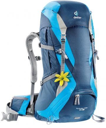 Futura Pro 34 SL - Hiking -Rugzakken & tassen - Deuter Netherlands