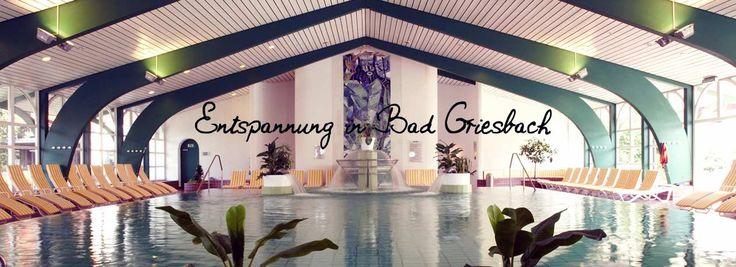 Bad Griesbach hat allerhand für seine Gäste parat. Die Stadt ist nicht nur Luftkurort, sondern hat mit seinen drei Thermalquellen bestes Heilwasser. Die Poseidon-Therme befindet sich direkt im Resort Birkenhof. Es erwarten Sie ein Freibad mit 28 Grad, Thermalbecken mit 36 Grad, Dampfgrotte, Hot-Whirl-Pool sowie Infrarotkabine. 3 o. 4 Nächte im 3* sup. Hotel in Bad Griesbach.