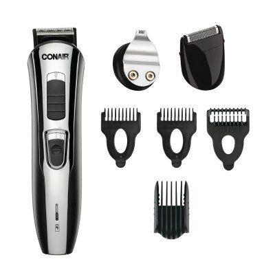 Conair Rechargeable GMTL1 Lithium Beard and Mustache Trimmer - CNRGMTL1, Durable