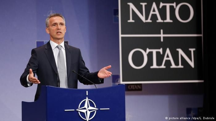 НАТО насчитала 32 российских мифа о себе, распространяемых в СМИ