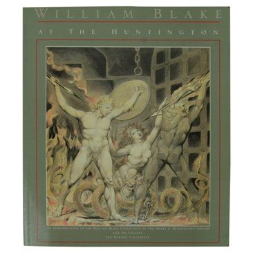 Check out this item at One Kings Lane! William Blake at the Huntington