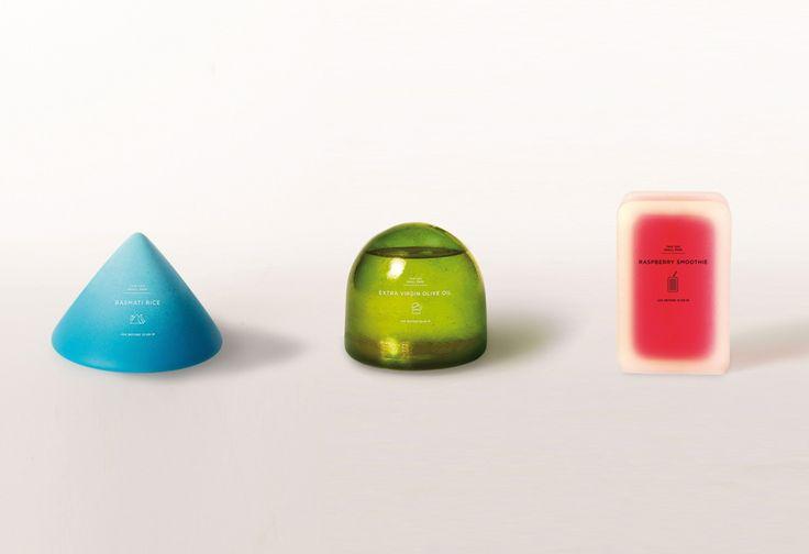 Packagings périssables | Alimentation Générale | AG