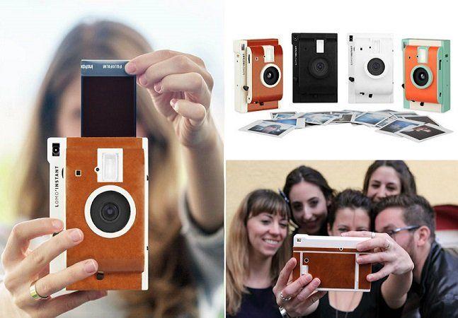 Nos anos 80, as máquinas Polaroid estavam no auge e eram desejo de consumo de 10 entre 10 adolescentes antenados. Afinal, em uma época em que as outras máquinas exigiam que você fosse até algum lugar revelá-las e esperasse, no mínimo, uma hora para ver o resultado, uma câmera que tirava fotografias instantaneamente era algo incrível. Hoje em dia, qualquer um é capaz de ver como sua foto saiu na mesma hora - mas acontece que acabamos perdendo justamente o hábito de revelar nossas fotografias…
