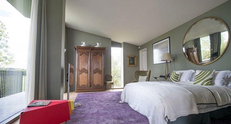 17 best images about flint house rothschild on pinterest - Peinture de chambre tendance ...