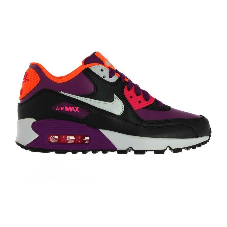 Nike Air Max 90 2007 (345017-504)