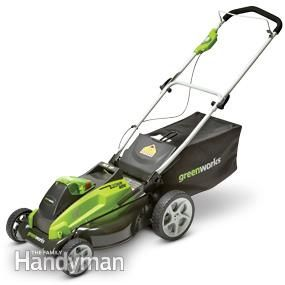 Which cordless lawn mower should you buy
