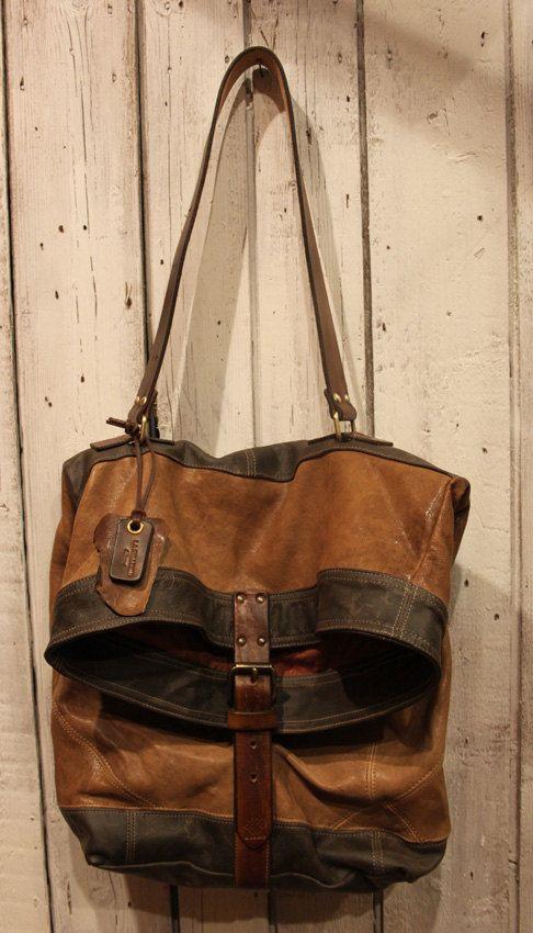 Baly bagpelle vintage di LaSellerieLimited su Etsy