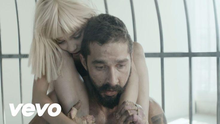 Sia - Elastic Heart (Official Video) #sia #maddie #ziegler #youtube #dodawisko http://dodawisko.pl/