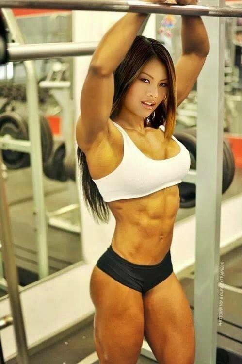Fit-Muscular-Women.jpg (499×750)