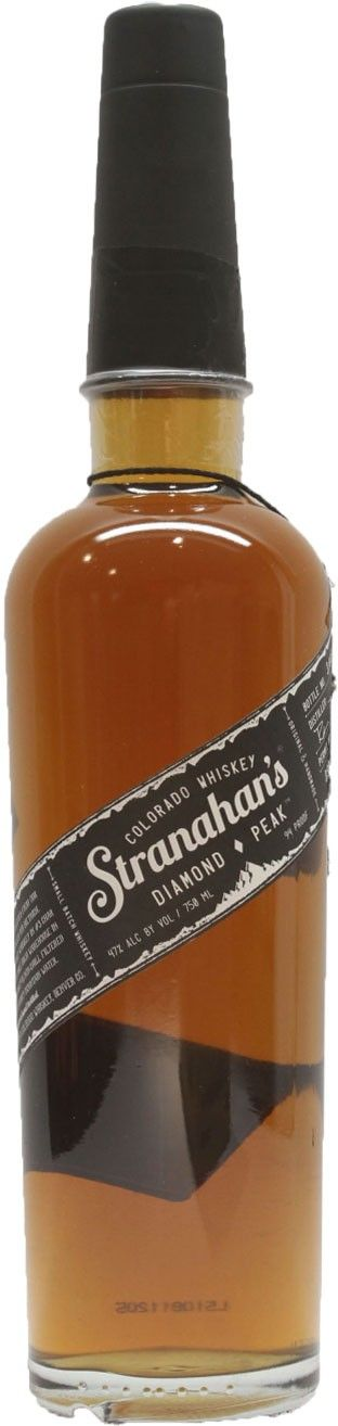 "File Stranahan's Colorado Whiskey in the ""Whiskeys I really want to try, but just haven't gotten there yet"" list..."