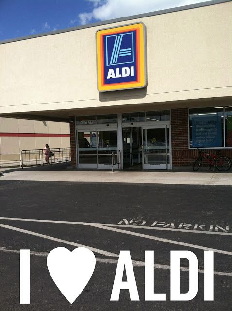 Must read tips on the BEST things to buy at Aldi and why everyone should be shopping there!