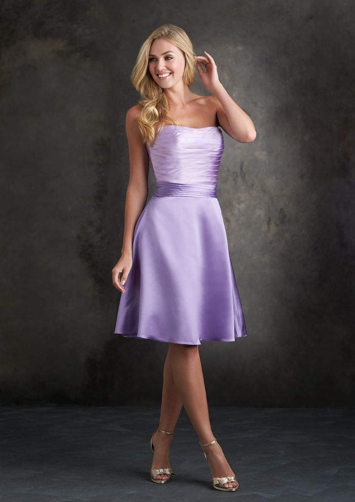 51 best ALLURE BRIDESMAIDS images on Pinterest | Allure bridesmaid ...