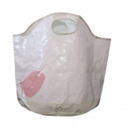 a mizzle must have!although called a swim sack, this bag with apink bird and flowerdesign has a variety of uses - toys, laundry, day tripsit is big in size, light and can be easily folded flat for when you are out and aboutlike all mizzle products, there is space to write your child's name on the tag $19.95