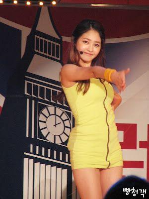 Sui - Chi Chi's Beautiful Leader | Beautiful Korean Artists