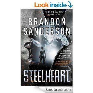 57 best book ideas for the boys images on pinterest reading amazon steelheart reckoners book 1 ebook brandon sanderson kindle fandeluxe Gallery