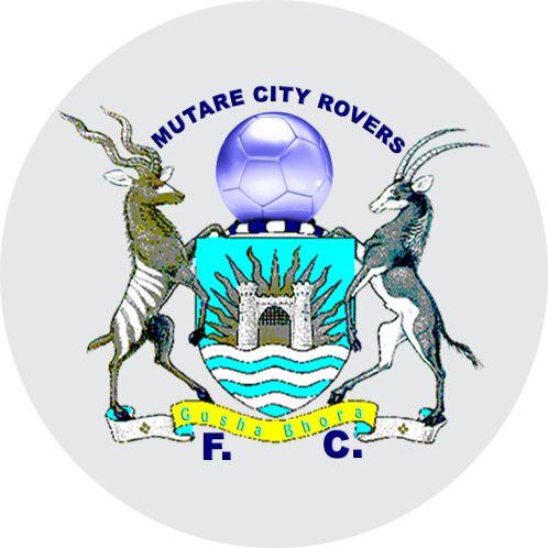 Mutare City Rovers F.C. (Mutare, Zimbabwe) #MutareCityRoversFC #Mutare #Zimbabwe (L12918)