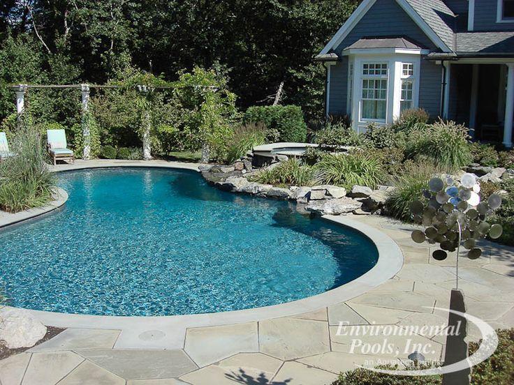 Best 27 Swimming Pools Ideas On Pinterest Swimming Pool Decks Pool Ideas And Backyard Ideas