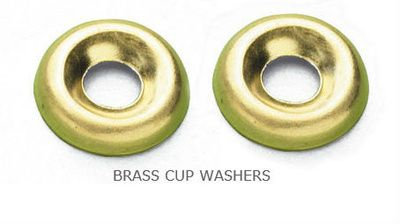 Brass Cup washers #BrassCupwashers #BrassCupwashers are ...