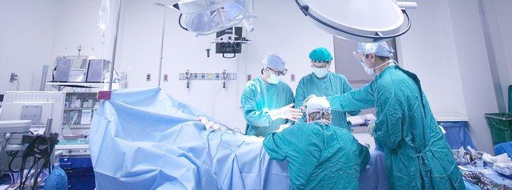 """""""Die Lebenden reparieren"""": Was Organspende heute leisten kann"""