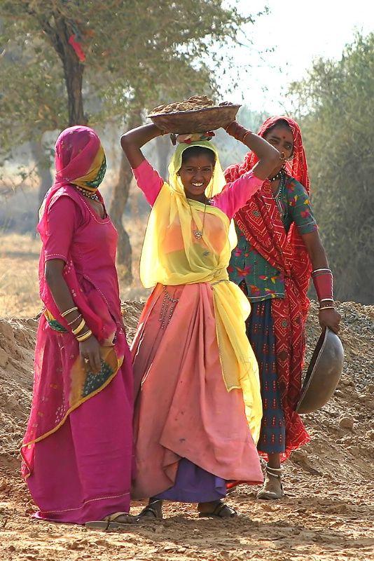 Taken near Jodhpur, Rajasthan, India