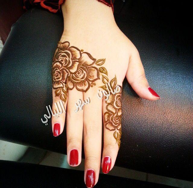 Henna uae al ain henna designs pinterest henna for Rose henna tattoo