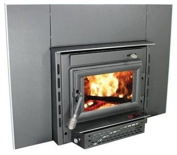 1000 images about direct vent stove on pinterest stove Contemporary wood burning fireplace inserts