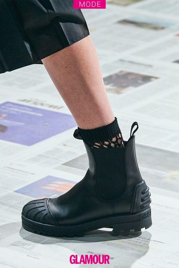 Schuhe Frühjahr 2021