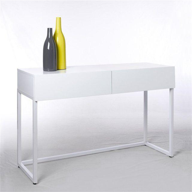 les 25 meilleures id es concernant tables d 39 ordinateur sur. Black Bedroom Furniture Sets. Home Design Ideas