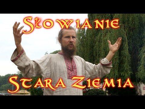 Słowianie - Wiara Przyrodzona | Mitologia Słowian – Boginie i Bogowie Słowiańscy – Cywilizacja Słowiańska