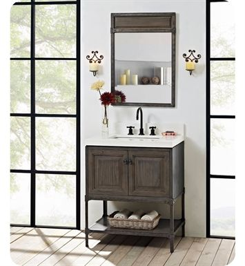 19 best TV above Fireplace images on Pinterest | Tv above fireplace Fairmont Designs Bathroom Vanity E A on