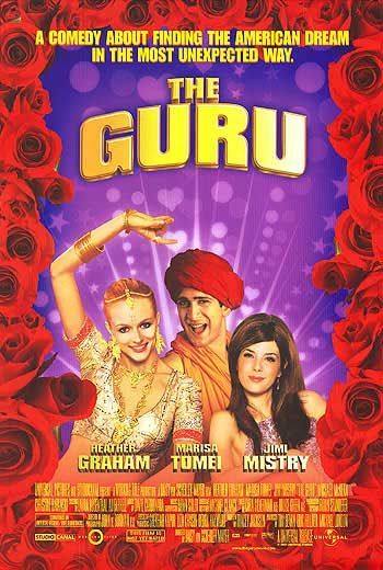 THE GURU / Il guru (FEATURE FILM)