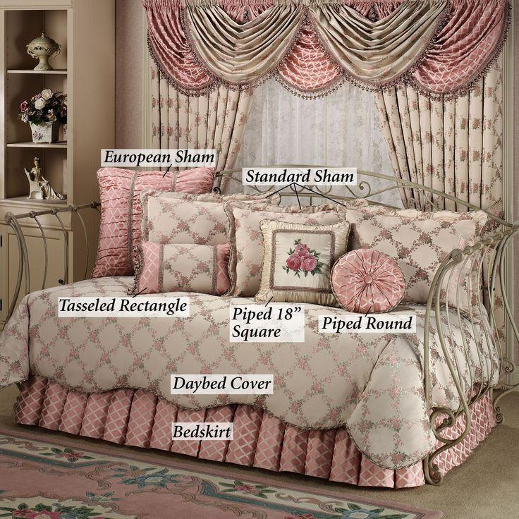 24 best images about favorite bedding collections on pinterest. Black Bedroom Furniture Sets. Home Design Ideas