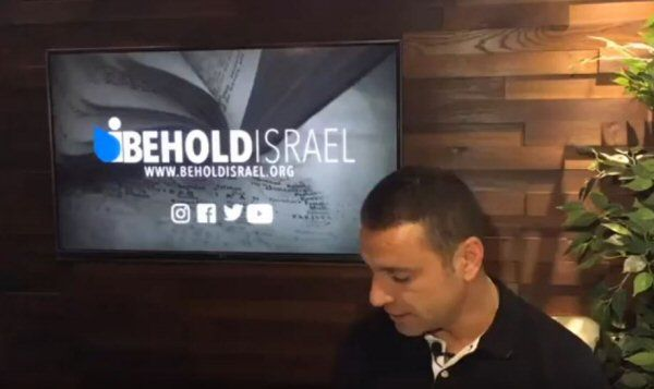 Prophecy Update with Amir, April 21, 2017. Published on Apr 21, 2017 Amir gives a Prophecy Update, addressing Iran, Syria, Russia, USA, Sudan, Lebanon, Israel, fake news and much more! He also announces a new raffle to win a free trip to Israel in 2018.