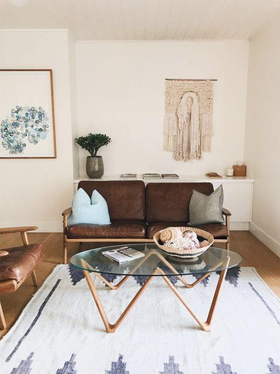 Rooms: Home// NATURAL Tones