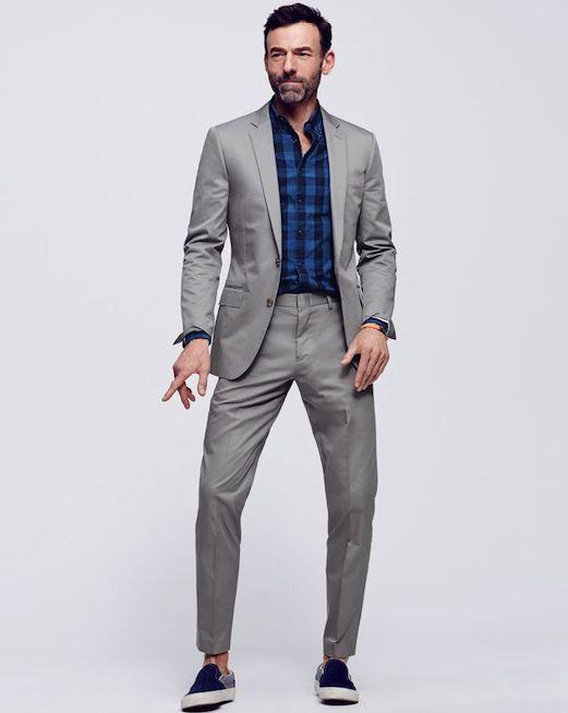 オフカジュアルが大人の男。かっこいいお兄系タイプのコーデ。 参考にしたいスタイル・ファッションのアイデア。