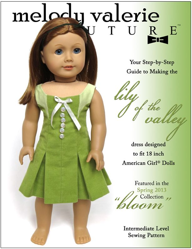 314 best 18 inch doll patterns for free images on Pinterest | Doll ...