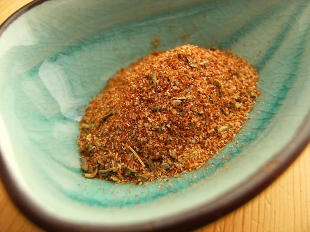 Blackening Seasoning Mix Paul Prudhomme from Food.com: This recipe comes from one of my very favorite American chef, Paul Prudhomme and is posted here on request. I love all his recipes I've tried and none ever disappointed me.