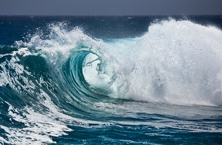 Tidal Power in the Orkney Islands could provide 20% of Britain's power: already provide more energy than nuclear
