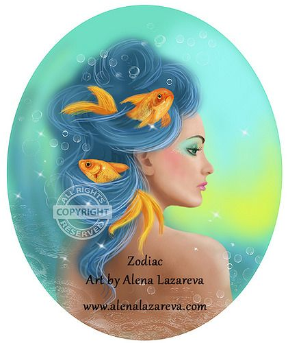 Pisces | this picture stock here : www.dreamstime.com/stock-… | Flickr