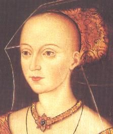 Why did Henry VII bury his mother-in-law, Elizabeth Woodville, quietly upon her death in 1492? For the same reason she was retired to a convent during the earlier Lambert Simnel crises - she was a reminder of the past glories of the house of York. More from Leanda de Lisle: http://blog.leandadelisle.com/post/97166303006/why-did-henry-vii-bury-elizabeth-woodville-quietly