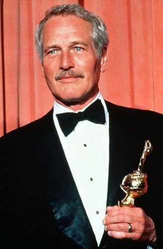 Paul Newman! - Those eyes!!