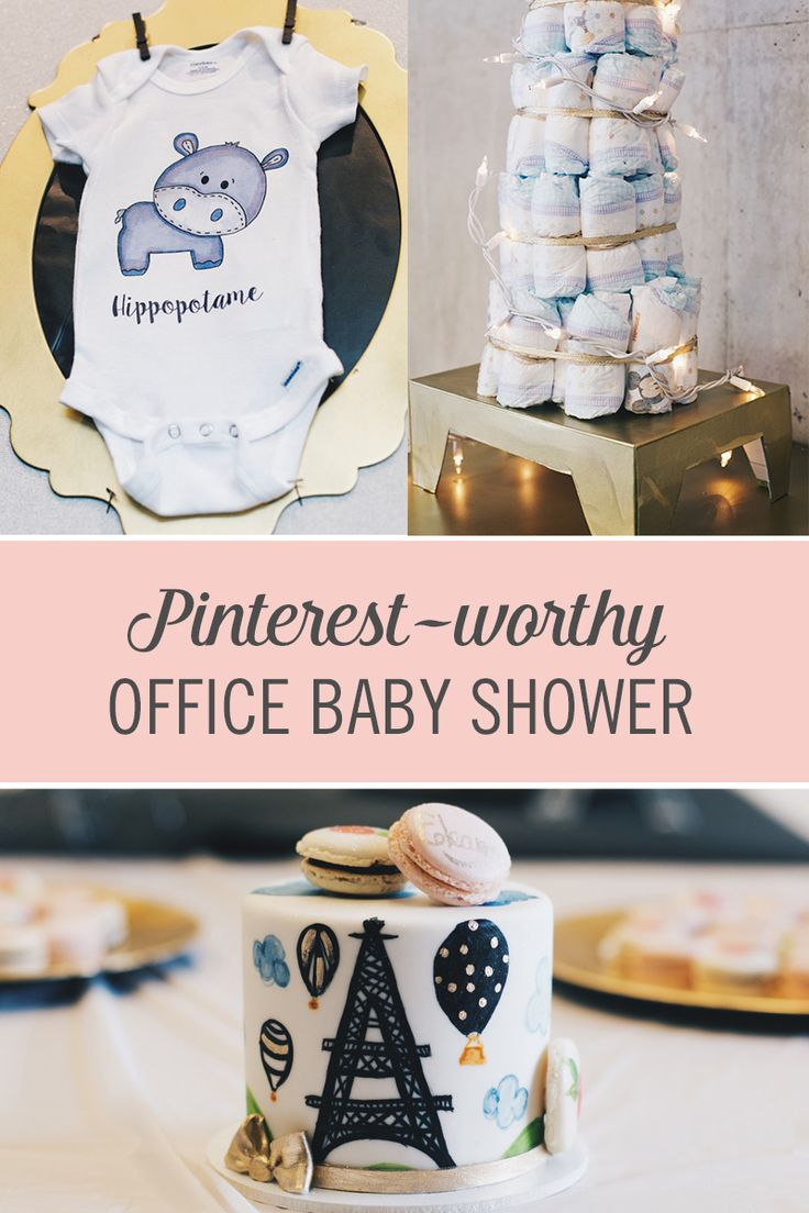 1000 ideas about office baby showers on pinterest baby shower games