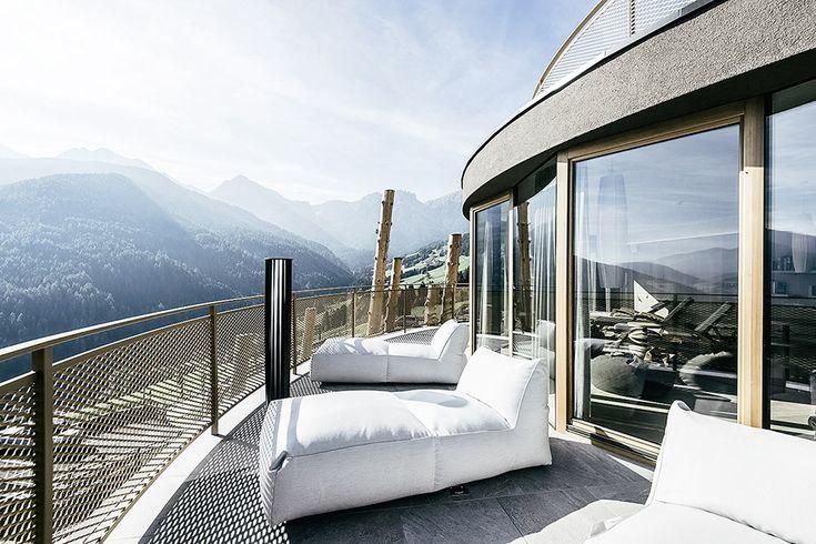 Die besten 25 hotel hubertus ideen auf pinterest s lden for Design hotels norditalien