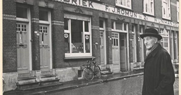 552_318769 Jubileum drankhandel Romijn, aan de Vest ...