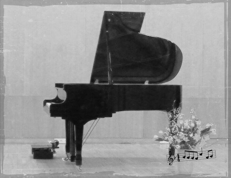 Fortepian♥